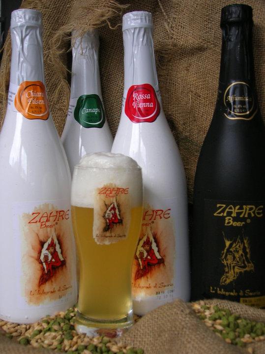 Zahre-Beer