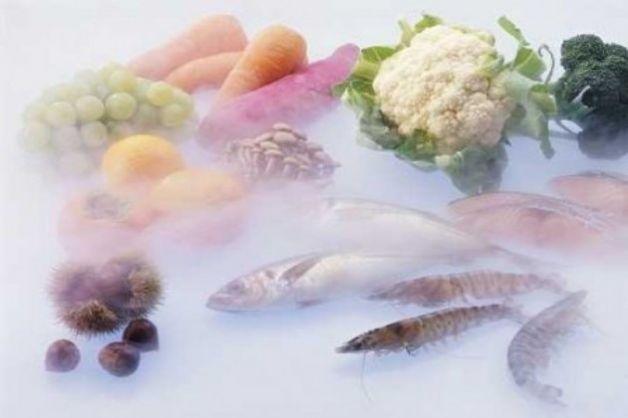 alimenti congelati